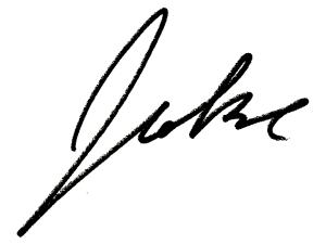 Jake-signature copy